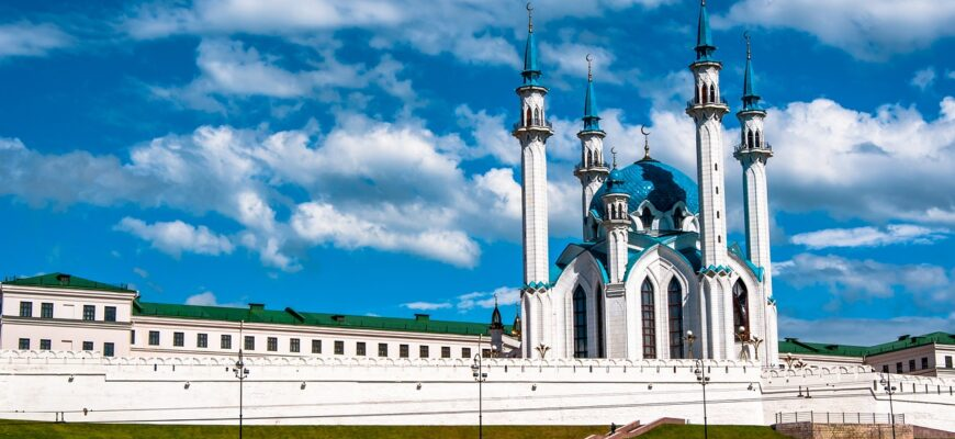 интересные факты о татарском языке