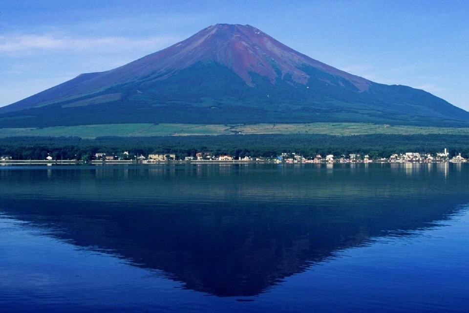 Гора Фудзисан