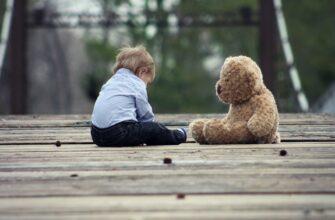 Как не покалечить ребенка ранним развитием