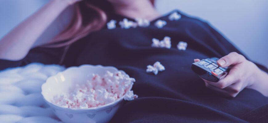 просмотр фильмов
